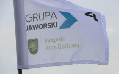 Krzysztof Rykowski zwycięzcą majowego turnieju Grupa Jaworski GOLF CUP 2019 !!!